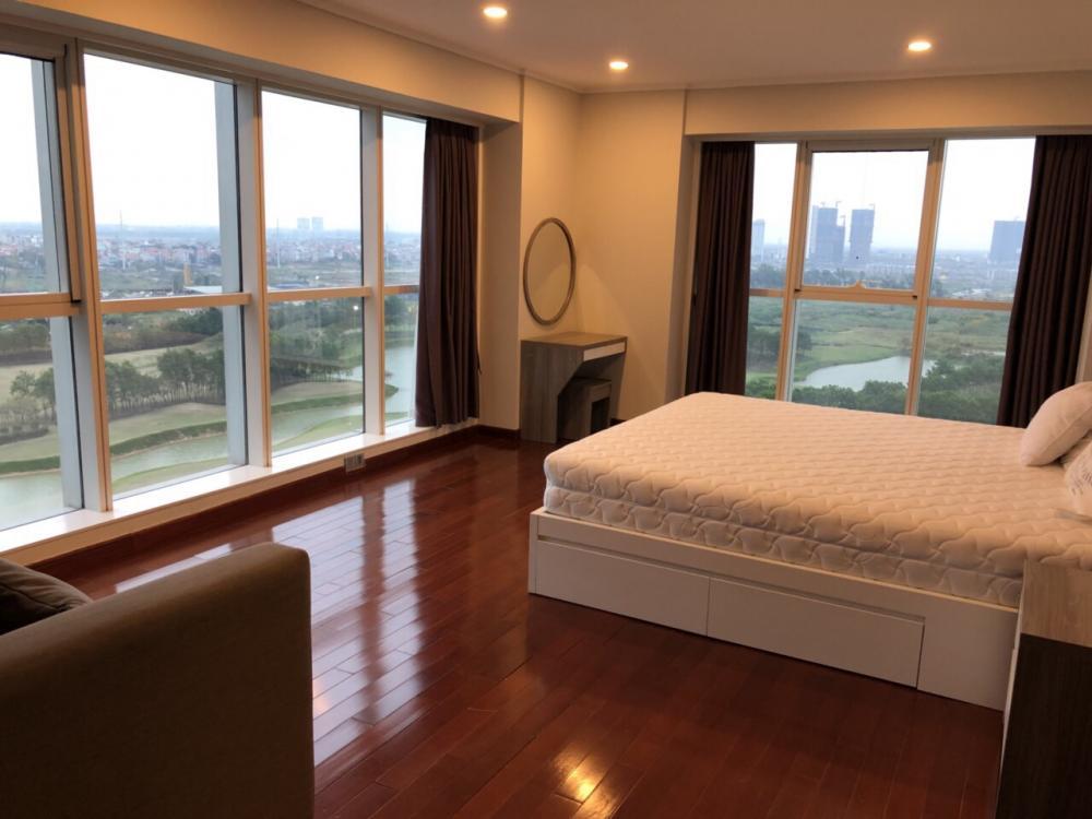 Cho thuê chung cư F5 Trung Kính, 2 phòng ngủ, cơ bản 90m2, 9 triệu. LH 0914-333-842.  804217