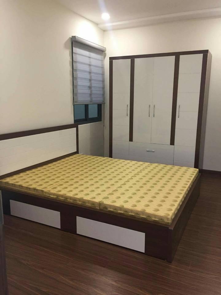 Cần cho thuê căn 219 Trung Kính - Central Field, DT 80m2, full nội thất cao cấp giá 16 tr/th 821505