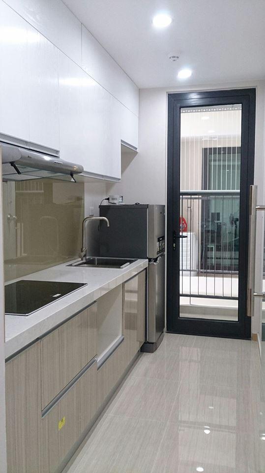 Cho thuê căn hộ chung cư HD Mon City - Hàm Nghi, căn góc 3PN sáng, full nội thất thiết kế, 13tr/th 835217