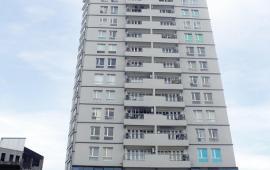 Cho thuê chung cư 257 Giải Phòng, 90m2, nội thất cơ bản, giá thuê 9 triệu/tháng