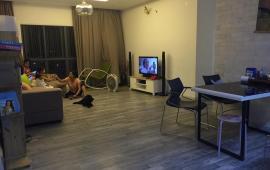 Tôi chính chủ cần cho thuê căn hộ 118m2, đủ đồ, giá cực rẻ, 14tr/th, liên hệ C. Hương 0912255123