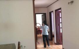 Cho thuê căn hộ Quan Nhân – quận Thanh Xuân, dt 115m2, 3PN, vào ở ngay