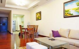 Cho thuê gấp căn hộ cao cấp D2 Giảng Võ, 120m2, 3PN full đồ tầng cao mới tinh, giá 22 triệu/tháng