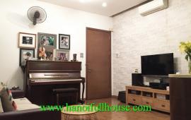Cho thuê căn hộ quận Hai Bà Trưng, Hà Nội 0983739032