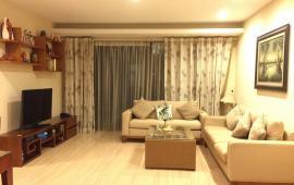 Cho thuê căn hộ chung cư 88 Láng Hạ, căn góc đẹp nhất tòa 17 triệu