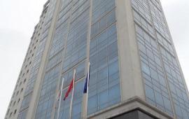 Cho thuê chung cư C'land Xã Đàn 110m nội thất đầy đủ giá thuê 13 triệu