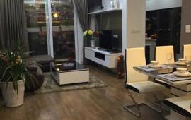 Cho thuê căn hộ chung cư Lancaster - 20 Núi Trúc - Ba Đình - Giá 27 triệu/tháng - 3 phòng ngủ