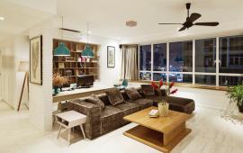 Chính chủ cho thuê căn studio tại chung cư Lancaster – Núi Trúc full nội thất, giá 16 triệu/tháng