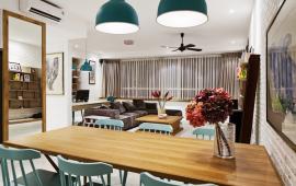 Cho thuê căn hộ chung cư Lancaster, 20 Núi Trúc, Ba Đình. Giá 27 triệu/tháng - 3 phòng ngủ