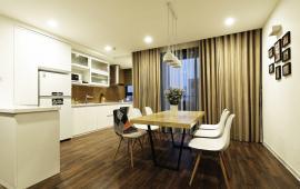 Cho thuê chung cư Indochina, Cầu Giấy, đường Xuân Thủy, 93m2. LH: 0904 087 499