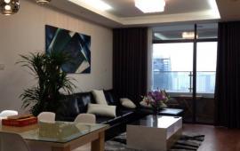Cho thuê căn hộ chung cư Keang nam 118m2, 3 phòng ngủ, đủ đồ, 22 triệu/ tháng