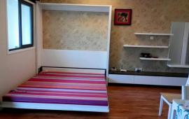 Cho thuê căn hộ Mulberry Land, Mỗ Lao, Hà Đông, 2 phòng ngủ, cơ bản, giá 10 triệu/th