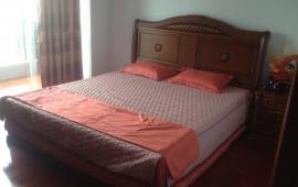 Cho thuê căn hộ chung cư CS113 Trung Kính đủ đồ xịn