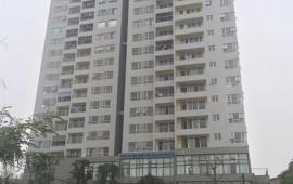 Cho thuê chung cư Viện Chiến Lược Sông Đà 7, 105m2 đồ cơ bản, giá thuê 11 triệu/th