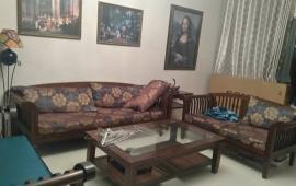 Cho thuê căn hộ chung cư G3AB – Yên Hòa Sunshine – 104m2 –2PN. 0918441990