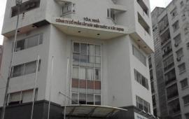 Cho thuê chung cư 198 Nguyễn Tuân, 100m2, gần đủ đồ giá thuê 8 triệu/tháng