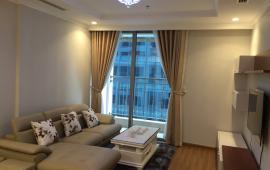 Cho thuê căn hộ Vinhomes Nguyễn Chí Thanh, 2 ngủ đủ đồ xịn, giá 20 triệu/tháng