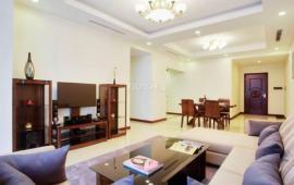 Golden Land cho thuê căn hộ cao cấp 148m2, 3 PN, đủ đồ, giá: 25 triệu/th. LH: 0918441990