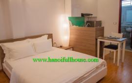 Căn hộ dịch vụ cho thuê quận Cầu Giấy, Hà Nội 0983739032