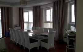 Cho thuê căn hộ Penthouse chung cư 113 Trung Kính, Cầu Giấy