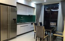 Cho thuê chung cư CT2 Nam Cường, full nội thất