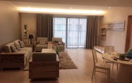 Cho thuê căn hộ chung cư Keangnam, 165m2, 3 phòng ngủ, đủ đồ, 31 triệu/ tháng