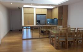 Cho thuê chung cư cao cấp Indochina 239 Xuân Thủy, DT 117m2. LH 0982402115