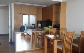 Cho thuê CHCC Indochina Plaza DT 98m2, full nội thất 24tr/th. LH 0982402115