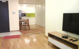Cho thuê căn hộ chung cư Mulberry Lane - Mỗ Lao - Hà Đông, DT 125m, 3 ngủ, đủ đồ 12 tr/tháng