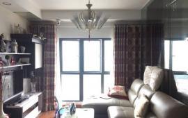 Cho thuê chung cư Mulberry Lane, 1 phòng ngủ, full đồ, 10 triệu/tháng. LH: 0918441990
