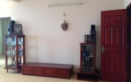 Cho thuê căn hộ quận Thanh Xuân – Căn hộ JSC 34 Khuất Duy Tiến - 113m2 - 3 PN – đủ đồ 11 tr/th