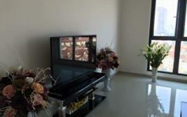 Cần cho thuê căn hộ chung cư 170 Đê La Thành, DT 155m2, thiết kế 3PN, 2VS