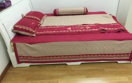 Cần cho thuê căn hộ toà Long Giang 173 Xuân Thuỷ, 3PN, có nội thất giá 11tr/th. LH 0938286355