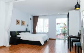 Cho thuê căn hộ tại toà nhà 63 Ngô Sĩ Liên, phường Văn Miếu, quận Đống Đa