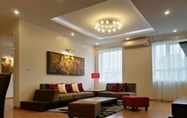 Tôi đang có căn hộ chung cư rộng 88m2 tại toà Vimeco Phạm Hùng, căn hộ 2PN, giá 11tr/th