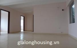 Cho thuê căn hộ Vinaconex 7 Cầu Diễn, giá rẻ 86m2