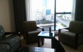 Cho thuê CHCC Ngọc Khánh Plaza, 110m2, nội thất sang trọng, giá 15 triệu/tháng. LH 0936 212 467