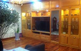 Cho thuê căn hộ chung cư Tây Hà Tower Lê Văn Lương, 116m2, đủ đồ xịn 13 triệu
