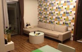 Cho thuê căn hô chung cư Star City Lê Văn Lương 126m2, 3 ngủ, đủ đồ, 16tr/tháng