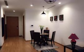 Chính chủ: Cho thuê căn hộ 1 phòng ngủ Vinhomes Nguyễn Chí Thanh - LH 0987888542