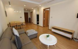 Cho thuê căn hộ Vinhomes Nguyễn Chí Thanh, nội thất đẹp, sang trọng, 86m2, 23 triệu/tháng. Lh 0987.888.542