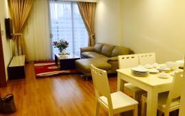 Cho thuê căn hộ Vinhomes 54 Nguyễn Chí Thanh, DT 86m2 và 128m2, 20tr/tháng - LH 0987 888 542