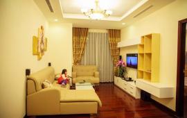 Cho thuê căn hộ chung cư Royal City, 124m2 2 ngủ, đủ đồ, 17tr/tháng