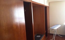 Chính chủ cho thuê căn hộ chung cư M5 NGUYỄN CHÍ THAnh – 135m2, 3PN, đầy đủ đồ, 15triệu/tháng
