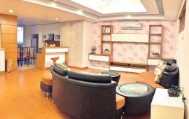 Cho thuê căn hộ cao cấp khu N05 - Hoàng Đạo Thúy, căn hộ dt 155m2, đầy đủ nội thất nhập khẩu