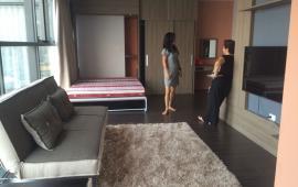 Cho thuê căn hộ cao cấp tại Star City - 81 Lê Văn Lương, 60m2 đủ đồ giá 12 triệu/tháng
