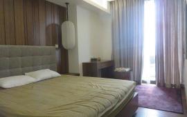 Cho thuê chung cư 165 Thái Hà, tòa A 100m2, 2 ngủ, căn góc, nội thất sang trọng. 12 triệu/tháng