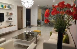 Chính chủ cho thuê căn hộ Thăng Long Number One, DT 118m2 3PN, đủ đồ, giá 16tr/th. LH 0918441990