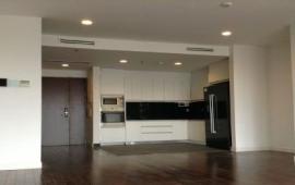 Cho thuê căn hộ Hà Đô Park View, 127m2, 3PN, đồ cơ bản, căn hộ mới đẹp, 12 triệu/tháng