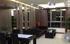 Cho thuê căn hộ chung cư N09 B1, cạnh công viên Cầu Giấy, 3 phòng ngủ, đủ đồ, 13 triệu/tháng